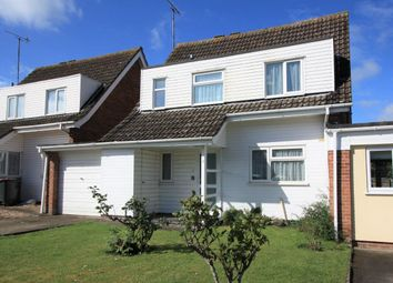 Thumbnail 3 bed link-detached house for sale in Arran Way, Highworth, Swindon