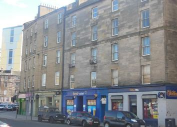 Thumbnail 2 bed flat to rent in Portland Place, Leith, Edinburgh