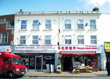 Thumbnail 1 bed flat for sale in Flat 2, 203-205 Rye Lane, Peckham