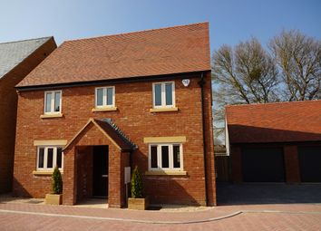 Thumbnail 3 bed detached house to rent in Chapel Close, South Petherton