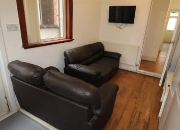 Thumbnail 5 bed terraced house for sale in St. Georges Road, Coventry