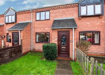 Thumbnail 2 bed terraced house for sale in Court Way, Bidford-On-Avon, Alcester