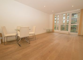 Thumbnail 1 bed flat to rent in Maltby House, Ottley Drive, Kidbrooke