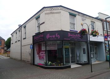 Thumbnail Retail premises to let in High Street, Long Eaton, Nottingham