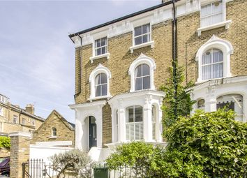 Thumbnail 3 bed flat for sale in Liston Road, London