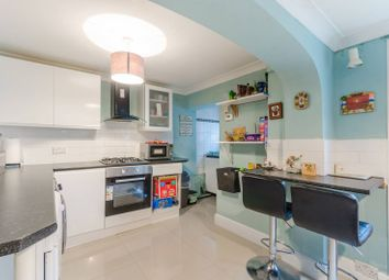 Thumbnail 2 bed semi-detached house for sale in Livingstone Road, Thornton Heath CR78Jy