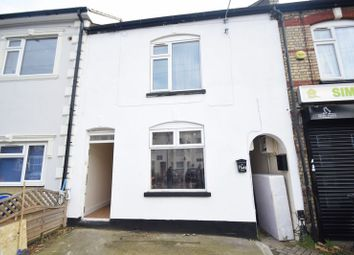 Thumbnail 6 bed terraced house for sale in Drapers Mews, Biscot Road, Luton