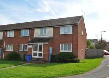 Thumbnail 1 bedroom flat to rent in Commonside Road, Harlow, Essex