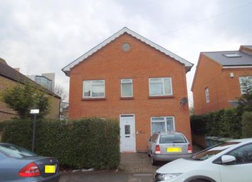 Thumbnail 1 bed flat to rent in Flat 1 26 Roxbrough Road, Harrow, Middlsex