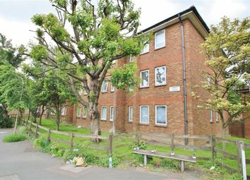 Thumbnail 2 bed flat to rent in Amber Court, Mitcham