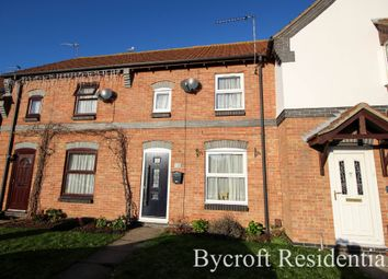 Thumbnail 2 bed terraced house for sale in Fastnet Way, Caister-On-Sea, Great Yarmouth