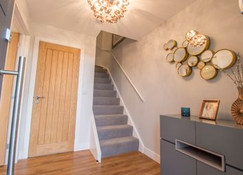 Thumbnail 2 bed semi-detached house for sale in Pipers Way, Swindon