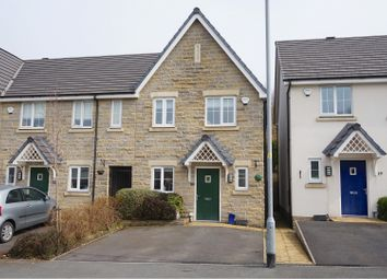 Thumbnail 3 bed town house for sale in Cocksfoot Drive, Ashton-Under-Lyne