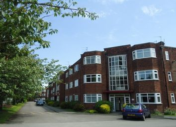 Thumbnail 2 bed flat to rent in Ballbrook Court, Didsbury