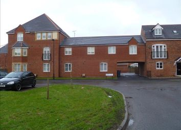 Thumbnail 2 bed flat to rent in Cloverfield, West Allotment, Newcastle Upon Tyne