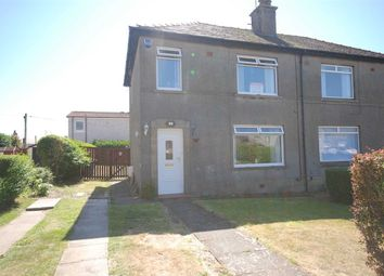Thumbnail 2 bed semi-detached house for sale in Montfode Drive, Ardrossan