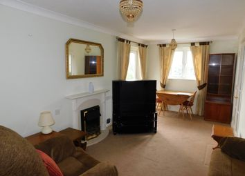 Thumbnail 1 bed flat for sale in West Street, Axminster