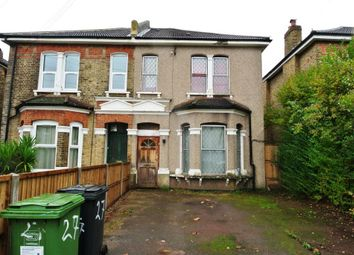 Thumbnail 4 bed semi-detached house for sale in Perry Hill, London