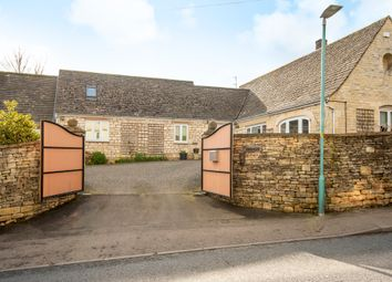 Thumbnail 3 bed detached house for sale in Spring Hill, Nailsworth, Stroud