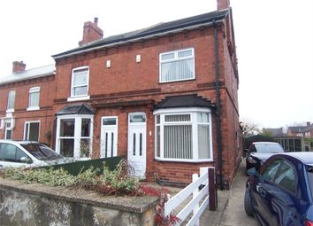 Thumbnail 3 bed semi-detached house to rent in Lucknow Drive, Sutton-In-Ashfield, Nottinghamshire