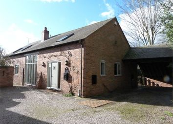 Thumbnail 3 bed cottage for sale in Woodmarket, Lutterworth