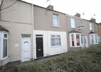 Thumbnail 2 bed terraced house for sale in Haydon Street, Swindon