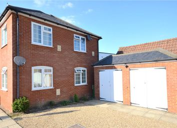 1 bed maisonette for sale in Eclipse House, Terrace Road South, Binfield RG42