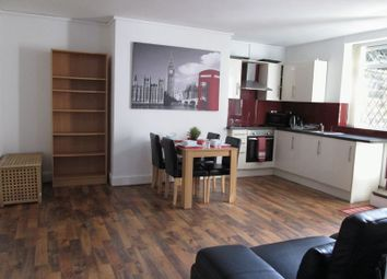 Thumbnail 2 bed flat to rent in Flat 3, Vernon Avenue, Greenhead