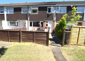 Thumbnail 3 bed terraced house for sale in Swanstand, Letchworth Garden City, Hertfordshire