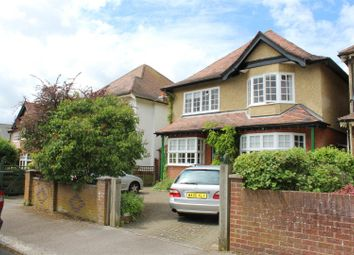 Thumbnail 6 bed property to rent in Thornbury Avenue, Shirley, Southampton