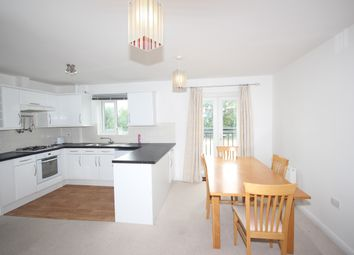 Thumbnail 2 bed flat to rent in Tovey Crescent, Manadon, Plymouth