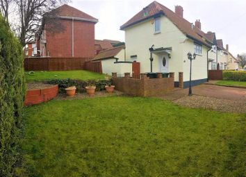 Thumbnail 2 bed semi-detached house for sale in Blue Quarries Road, Gateshead