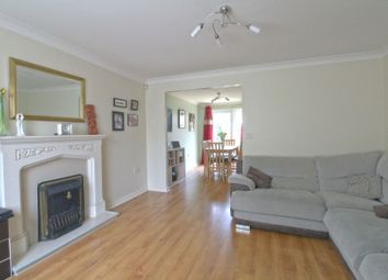 3 bed town house for sale in Wharton Drive, Chesterfield S41