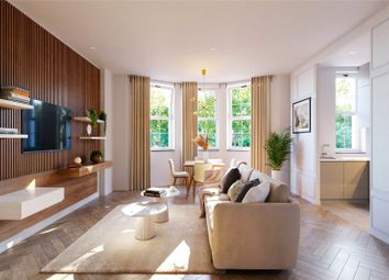 Thumbnail 2 bed flat for sale in Amherst Place, 21 Louisburg Avenue, Bordon