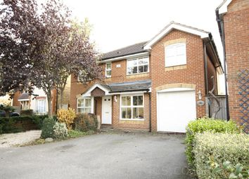 Thumbnail 6 bed detached house for sale in Moonfleet Close, Kemsley, Sittingbourne