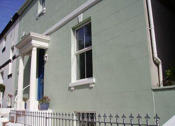 Thumbnail 5 bedroom semi-detached house for sale in Park Road, Compton, Devon