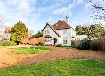Thumbnail 5 bed detached house for sale in Winchester Road, Whitchurch, Hampshire