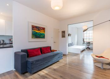 Thumbnail 1 bed flat to rent in Regent Square, Bloomsbury, London