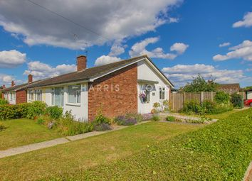 Thumbnail 2 bed bungalow for sale in Vine Drive, Wivenhoe, Colchester