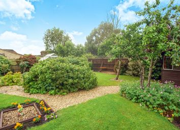 Thumbnail 2 bed detached bungalow for sale in Vicarage Street, Tintinhull, Yeovil