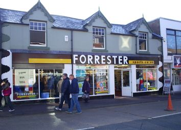 Thumbnail Retail premises to let in New Street, Mold