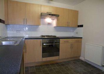 Thumbnail 2 bedroom flat to rent in Metregal House, Stanground, Peterborough