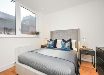 The Residences Croydon, 4 Edridge Road, Croydon, Surrey CR0. 1 bed flat for sale