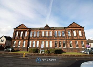 Thumbnail 2 bedroom flat to rent in Bryden Court, Grangemouth