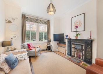 Thumbnail 2 bed terraced house for sale in Waveney Avenue, London