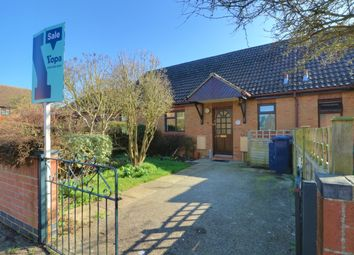 Thumbnail 2 bed terraced house for sale in Brook View, Garsington, Oxford