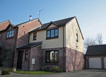 Thumbnail 3 bed end terrace house for sale in Watermill Close, Wotton-Under-Edge