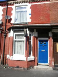 Thumbnail 3 bedroom property to rent in Wincombe Street, Manchester
