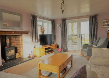 Thumbnail 3 bed detached house for sale in Coalport Road, Broseley