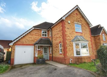 4 bed detached house for sale in St. Lawrence Park, Chepstow NP16